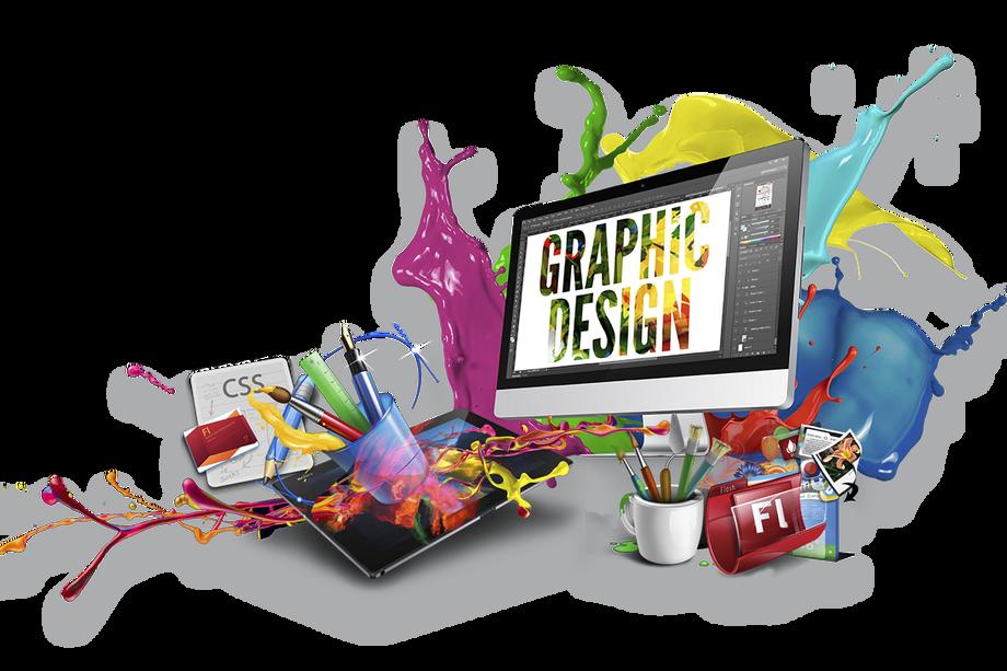 graphic designing services pakistan